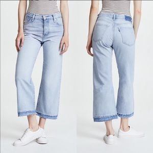 Levi's made & crafted LMC splice flare